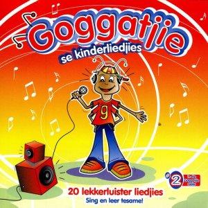 Album Goggatjie se Kinderliedjies from Graeme Sacks