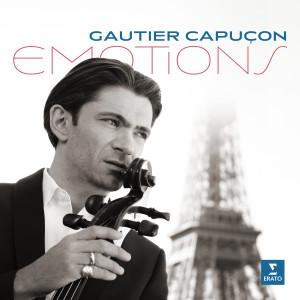 Gautier Capucon的專輯Emotions
