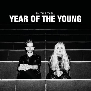 Album Year of the Young from Smith & Thell