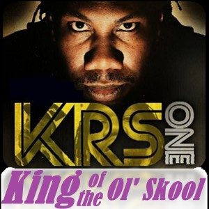 Album King of the Ol' Skool from KRS-One