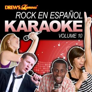 The Hit Crew的專輯Rock En Español Karaoke, Vol. 10