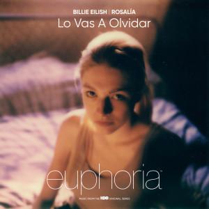 Album Lo Vas A Olvidar from Billie Eilish