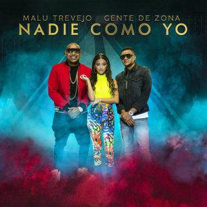 Listen to Nadie Como Yo song with lyrics from Malu Trevejo