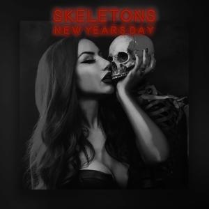 New Years Day的專輯Skeletons (Radio Edit)