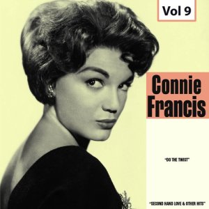 收聽Connie Francis的Don't Break the Heart That Loves You歌詞歌曲