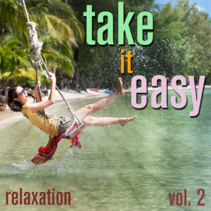 Album Take It Easy - Relaxation Vol. 2 from Spa Sensations