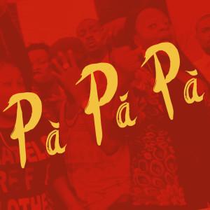Album Pà Pá Pà from Femi Kuti