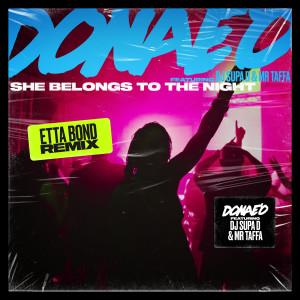 Album She Belongs to the Night from Donae'o
