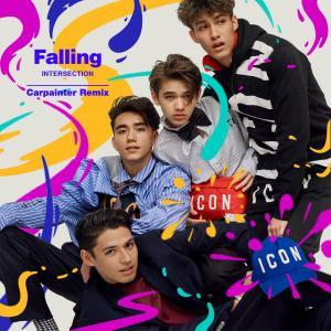 INTERSECTION的專輯Falling (Carpainter Remix)
