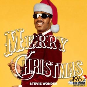 Album Merry Christmas from Stevie Wonder