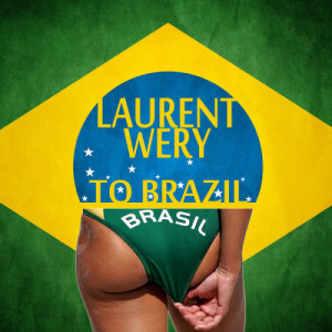 Album To Brazil from Laurent Wery
