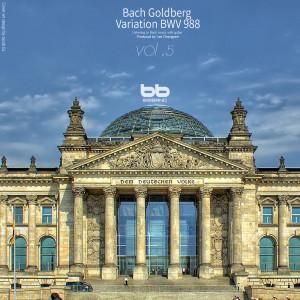 Bach Goldberg Variation BWV 988, Vol. 5 (Classical Lullaby,Prenatal Care,Prenatal Music,Pregnant Woman,Baby Sleep Music,Pregnancy Music)