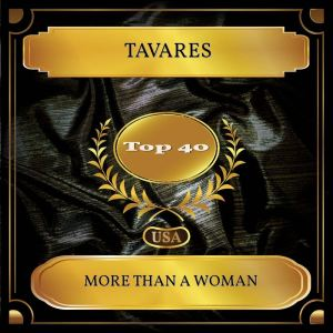 Album More Than A Woman from Tavares