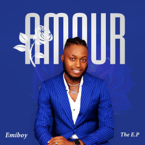 Album Amour (Explicit) from Emiboy
