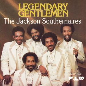 Album Legendary Gentlemen from The Jackson Southernaires