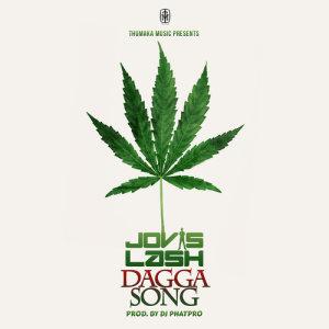 Album Dagga Song Single from Jovislash