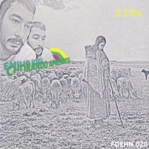 Album Chorando Aprendese from Emilio José