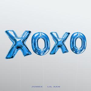 Album XOXO from Lil Xan