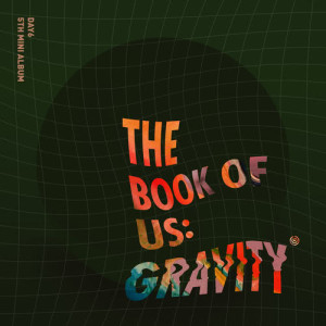 Album The Book of Us : Gravity from 데이식스