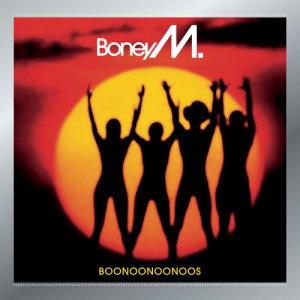 "Listen to Felicidad (Margherita) (7"" Version) song with lyrics from Boney M"