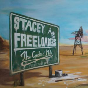 收聽Stacey的The Prophet歌詞歌曲