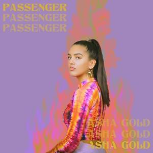 Album Passenger from Asha Gold