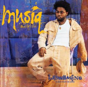 Album Aijuswanaseing from Musiq