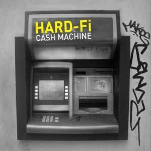 Hard-Fi的專輯Cash Machine (UK CD)