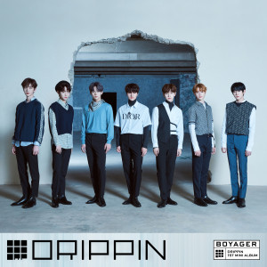 DRIPPIN的專輯DRIPPIN 1st Mini Album [Boyager]