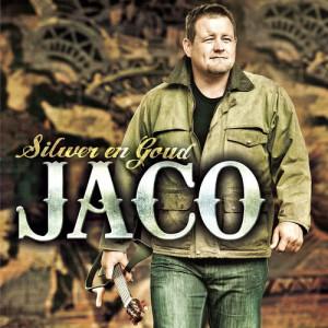 Album Silwer & Goud from Jaco Labuschagne
