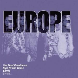 Dengarkan Tomorrow lagu dari Europe dengan lirik