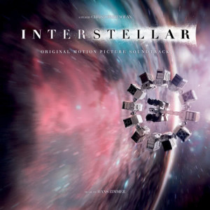 Hans Zimmer的專輯Interstellar (Original Motion Picture Soundtrack)
