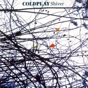 Coldplay的專輯Shiver