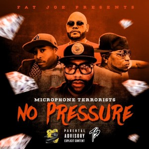 Album No Pressure from Fat Joe