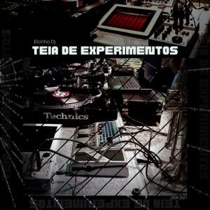 Album Teia de Experimentos from Vários Artistas