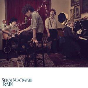收聽SEKAI NO OWARI的Stargazer歌詞歌曲