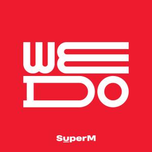Album We DO from SuperM