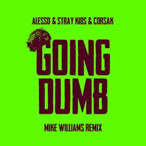 CORSAK的專輯Going Dumb (Mike Williams Remix)