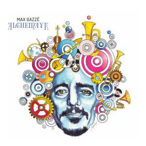 Album Alchemaya from Max Gazze