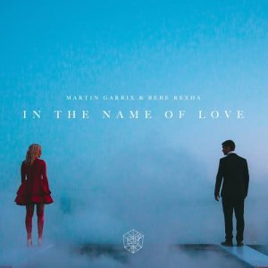 Martin Garrix的專輯In the Name of Love
