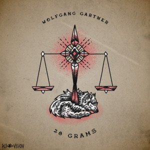 Album 28 Grams from Wolfgang Gartner