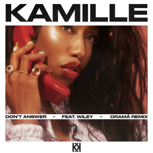 Wiley的專輯Don't Answer (feat. Wiley) (DRAMÄ Remix)