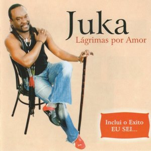 Album Lágrimas por Amor from Juka