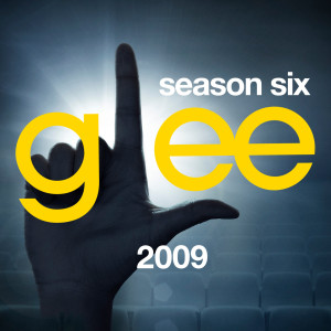 Album Glee: The Music, 2009 from Glee Cast