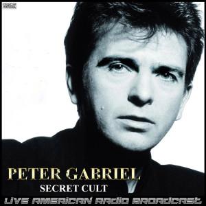 Peter Gabriel的專輯Secret Cult (Live)