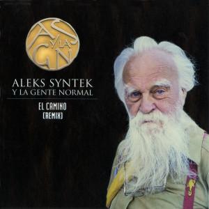 El Camino 1994 Aleks Syntek y la Gente Normal