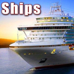 Sound Ideas的專輯Ships