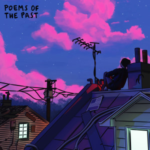 Powfu的專輯poems of the past