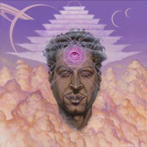 Album Nine Clouds (Explicit) from Profound