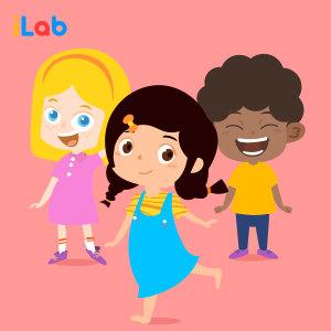 iLab興趣實驗室的專輯Who We Are